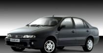 seguro Fiat Marea HLX 2.4 20V AT