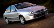 seguro Fiat Marea SX 1.6 16V