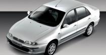 seguro Fiat Marea SX 1.8 16V