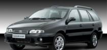 seguro Fiat Marea Weekend ELX 1.8 16V