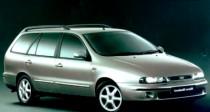 seguro Fiat Marea Weekend ELX 2.0 20V