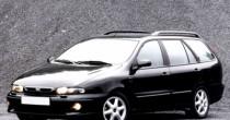 seguro Fiat Marea Weekend ELX 2.4 20V
