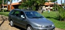 seguro Fiat Marea Weekend SX 1.6 16V