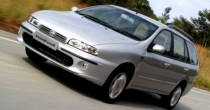 seguro Fiat Marea Weekend Turbo 2.0 20V