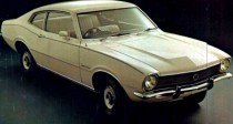 seguro Ford Maverick Coupe 2.3