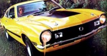 seguro Ford Maverick GT Coupe 5.0 V8
