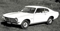 seguro Ford Maverick Super Luxo Coupe 3.0
