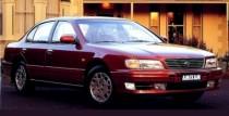 seguro Nissan Maxima 30J 3.0 V6