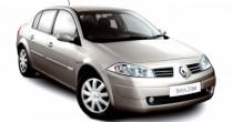 seguro Renault Megane Dynamique 2.0 AT