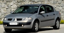 seguro Renault Megane Expression 1.6