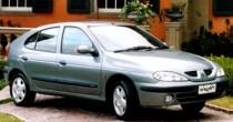 seguro Renault Megane Hatch RXE 1.6