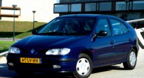 seguro Renault Megane Hatch RXE 2.0