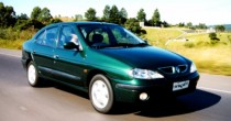 seguro Renault Megane RT 1.6