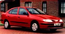 seguro Renault Megane RXE 2.0 8V