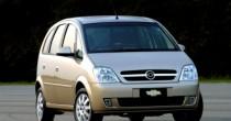 seguro Chevrolet Meriva 1.8 16V