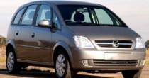 seguro Chevrolet Meriva 1.8