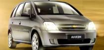 seguro Chevrolet Meriva Collection 1.4