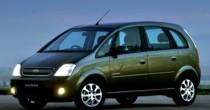 seguro Chevrolet Meriva Expression 1.8 Easytronic