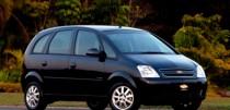 seguro Chevrolet Meriva Maxx 1.4