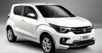 seguro Fiat Mobi Drive 1.0