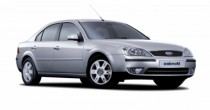 seguro Ford Mondeo Ghia 2.0