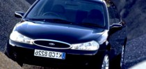 seguro Ford Mondeo Ghia 2.5 V6