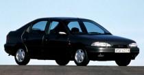 seguro Ford Mondeo GLX 2.0