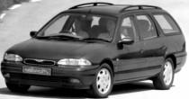 seguro Ford Mondeo SW GLX 2.0