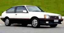 seguro Chevrolet Monza Hatch S/R 1.8