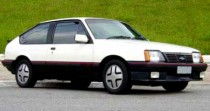 seguro Chevrolet Monza Hatch S/R 2.0