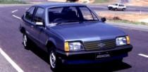 seguro Chevrolet Monza Hatch SL 1.6