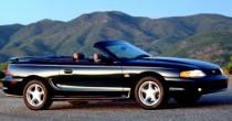 seguro Ford Mustang Conversível 3.8 V6