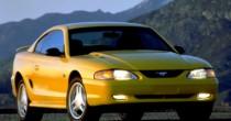 seguro Ford Mustang GT 5.0 V8
