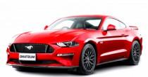 seguro Ford Mustang GT Premium 5.0 V8