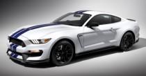 seguro Ford Mustang Shelby GT350 5.2 V8