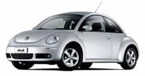 seguro Volkswagen New Beetle 2.0 Tiptronic