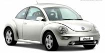 seguro Volkswagen New Beetle 2.0