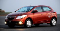seguro Chevrolet Onix LS 1.0