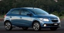 seguro Chevrolet Onix LT 1.4 AT