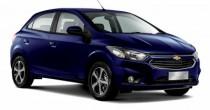 seguro Chevrolet Onix LTZ 1.4 AT