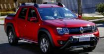 seguro Renault Oroch Dynamique 2.0 AT
