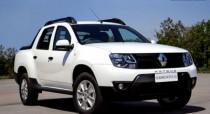 seguro Renault Oroch Expression 1.6