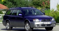 seguro Subaru Outback 2.5 AT