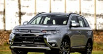 seguro Mitsubishi Outlander 2.3 Turbodiesel