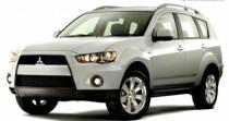 seguro Mitsubishi Outlander 2.4