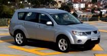 seguro Mitsubishi Outlander 3.0 V6