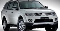 seguro Mitsubishi Pajero Dakar 3.2 Turbo AT
