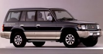 seguro Mitsubishi Pajero Full GLS 2.8 Turbo