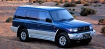 seguro Mitsubishi Pajero Full GLS 3.5 V6