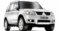 seguro Mitsubishi Pajero TR4 2.0 4x2 AT